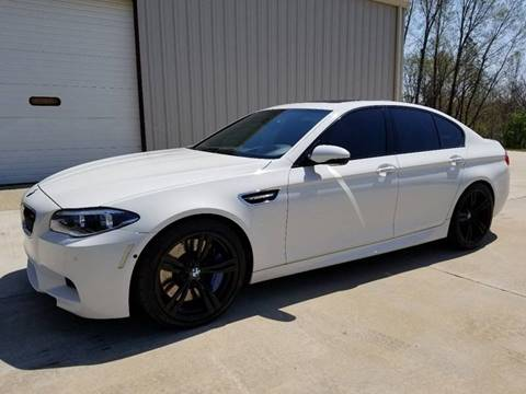 2014 BMW M5 For Sale in Silver Lake, IN - Carsforsale.com