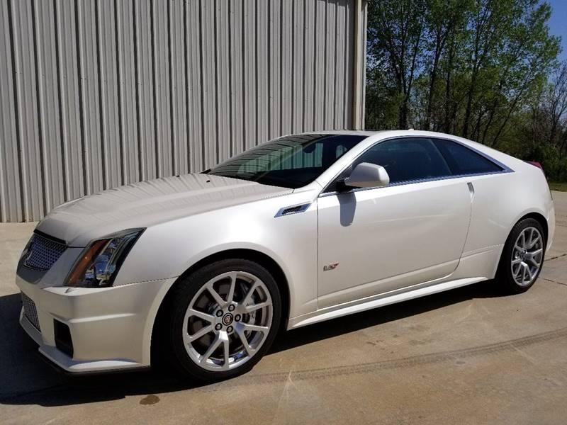 2012 Cadillac Cts V In Granite Falls Nc Octane Dynamics