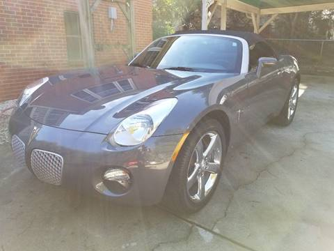 2008 Pontiac Solstice for sale in Granite Falls, NC