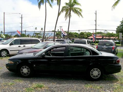 2003 Buick LeSabre for sale in Kahului, HI