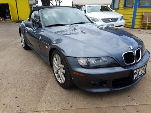 2000 BMW Z3 for sale in Kahului, HI