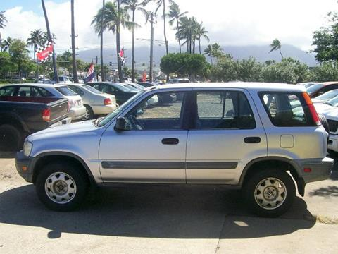 2000 Honda CR-V for sale in Kahului, HI