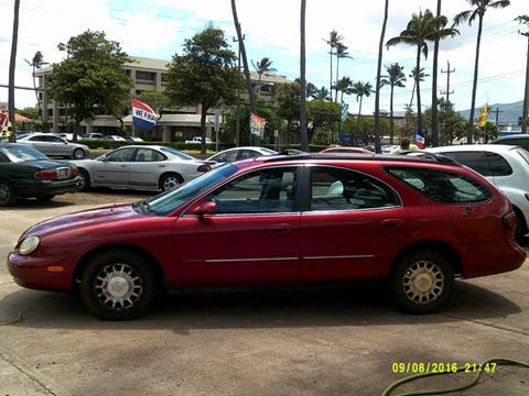 1999 Mercury Sable for sale in Kahului, HI