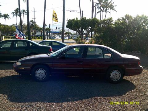 1998 Chevrolet Lumina for sale in Kahului, HI