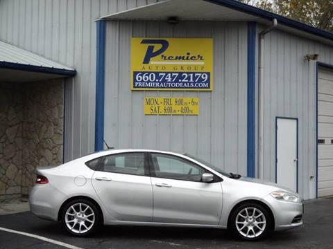 2013 Dodge Dart for sale in Warrensburg, MO