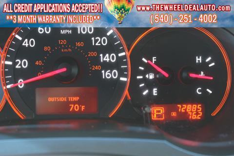 Used Nissan Altima For Sale In Spotsylvania Va Carsforsale Com