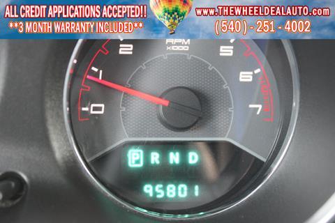 2012 Dodge Avenger for sale in Spotsylvania, VA