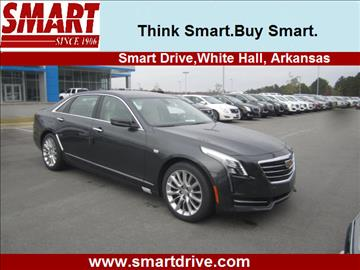 2017 Cadillac CT6 for sale in Pine Bluff, AR