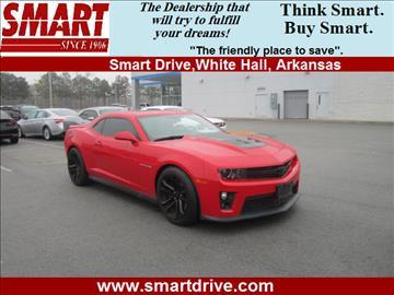 2012 Chevrolet Camaro for sale in Pine Bluff, AR