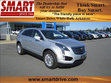 2017 Cadillac XT5 for sale in Pine Bluff, AR