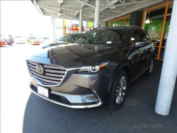 2017 Mazda CX-9 for sale in Irvine, CA