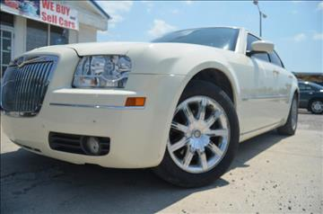 2008 Chrysler 300 for sale in Defiance, OH