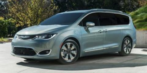 2018 Chrysler Pacifica Hybrid for sale in Tustin, CA