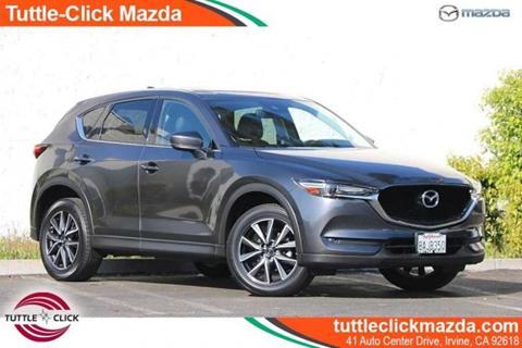 Tuttle Click Mazda >> Tuttle Click Mazda Irvine Ca Inventory Listings