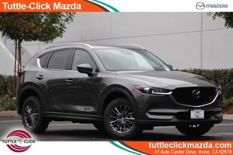 Tuttle Click Mazda >> Tuttle Click Mazda Irvine Ca