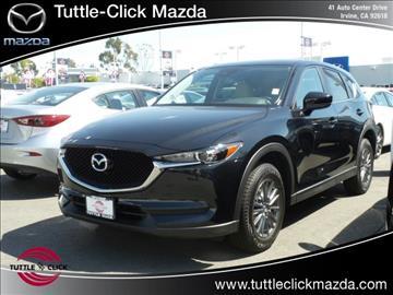 2017 Mazda CX-5 for sale in Irvine, CA