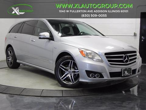 2011 Mercedes-Benz R-Class for sale in Addison, IL