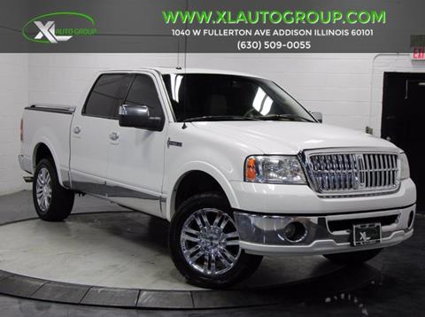 2007 Lincoln Mark LT for sale in Addison, IL