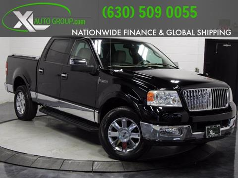 2006 Lincoln Mark LT for sale in Addison, IL