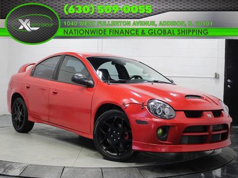 Used Dodge Neon For Sale In Illinois Carsforsale Com