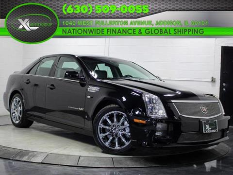 Cadillac Sts V For Sale In Illinois Carsforsale Com