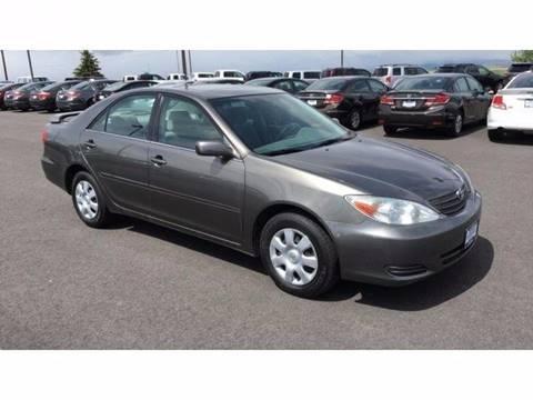 2004 Toyota Camry for sale in Bozeman, MT