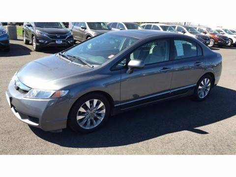 2010 Honda Civic for sale in Bozeman, MT