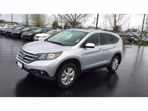 2014 Honda CR-V for sale in Bozeman MT