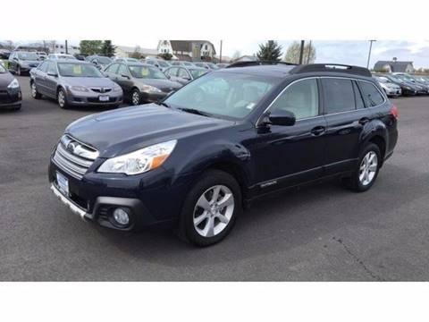 2013 Subaru Outback for sale in Bozeman, MT