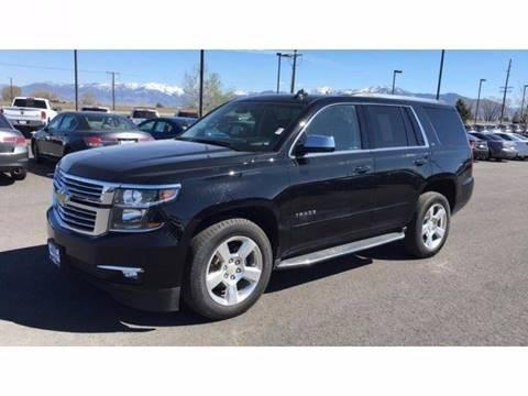 2016 Chevrolet Tahoe for sale in Bozeman, MT