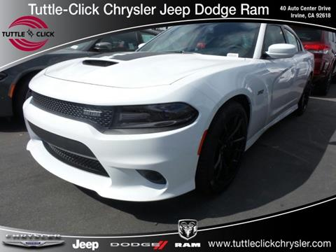 2017 Dodge Charger for sale in Irvine, CA