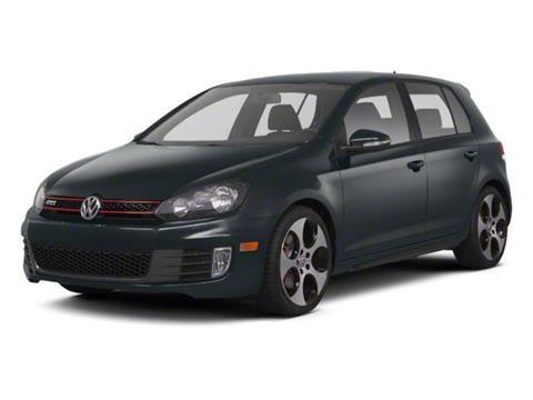 2013 Volkswagen GTI for sale in Irvine, CA