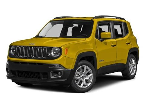 2015 Jeep Renegade for sale in Irvine, CA