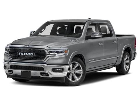 2019 RAM Ram Pickup 1500 for sale in Irvine, CA