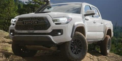 2020 Toyota Tacoma for sale in Irvine, CA