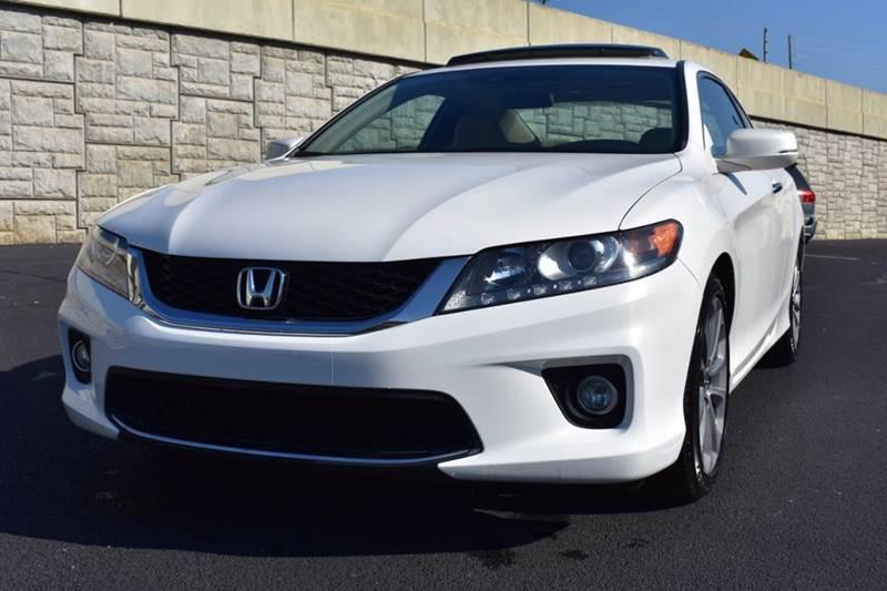 2014 Honda Accord For Sale At Keen Motors In Alpharetta GA