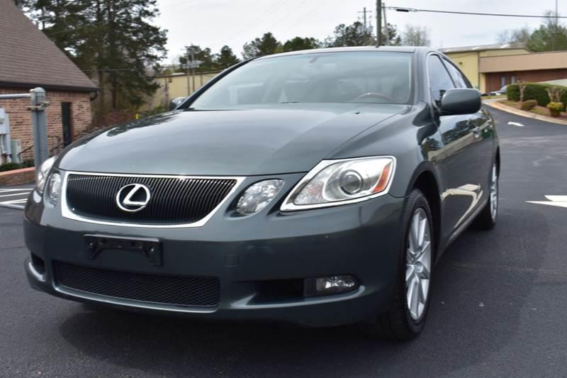 2007 Lexus GS 350 For Sale At Keen Motors In Alpharetta GA