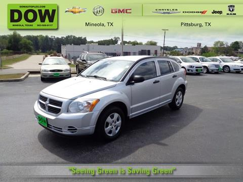 2011 Dodge Caliber for sale in Mineola, TX
