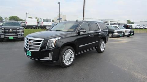 2017 Cadillac Escalade for sale in Mineola, TX