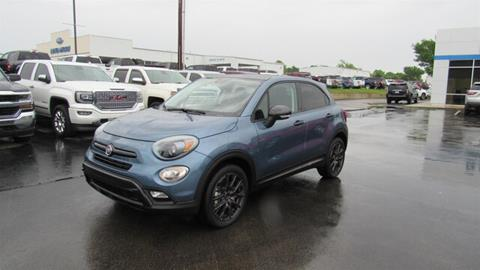 2018 FIAT 500X for sale in Mineola, TX