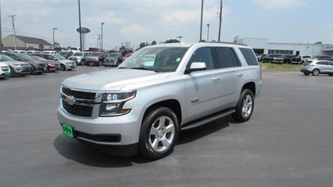 2015 Chevrolet Tahoe for sale in Mineola, TX
