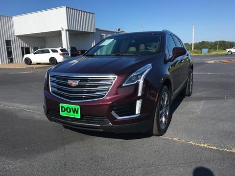 2017 Cadillac XT5 for sale in Mineola, TX