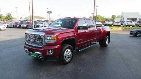 2019 GMC Sierra 3500HD for sale in Mineola, TX