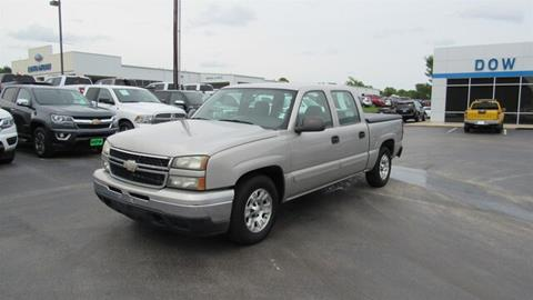 2007 Chevrolet Silverado 1500 Classic for sale in Mineola, TX