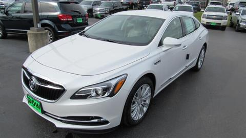 2019 Buick LaCrosse for sale in Mineola, TX