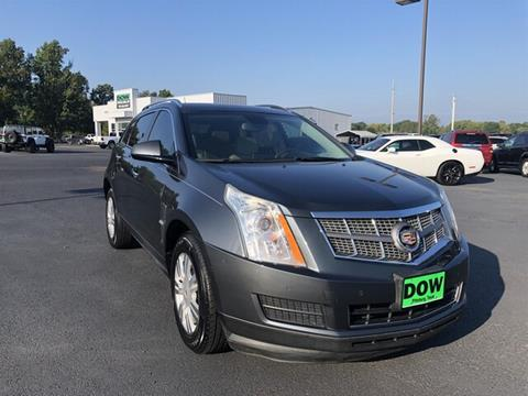 2011 Cadillac SRX for sale in Mineola, TX
