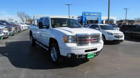 2013 GMC Sierra 2500HD for sale in Mineola, TX