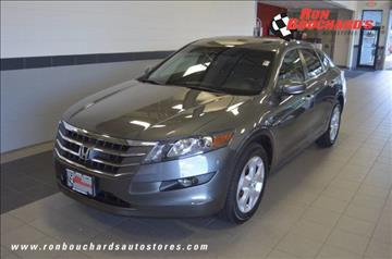 2011 Honda Accord Crosstour for sale in Lancaster, MA