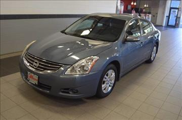 2010 Nissan Altima for sale in Lancaster, MA