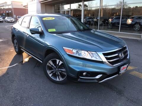 2014 Honda Crosstour for sale in Auburn, MA